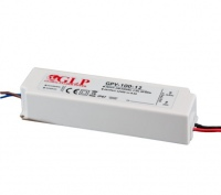 Zasilacz 100W 12V Global Power LG-GPV-100-12