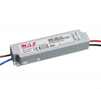 Zasilacz 24W 12V Global Power LG-GPV-20-12