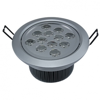 Lampa Downlight LED 12W Biały