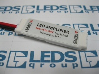 Mini Wzmacniacz LED do taśmy LED LG-ML-EASY-AMP