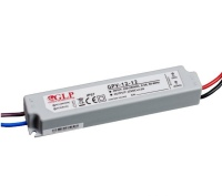 Zasilacz 12W 12V Global Power LG-GPV-12-12